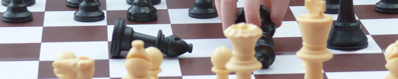Schoolschaken Apeldoorn
